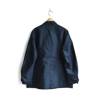 画像2: *A VONTADE / Moleskin Double Breasted Work Jacket