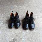 MORE DEDAIL1: Dr.Martens Made in England / 101 Vintage 6 Holes Boots
