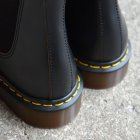 MORE DEDAIL2: Dr.Martens Made in England / Vintage 2976 チェルシーブーツ
