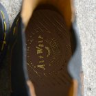 MORE DEDAIL1: Dr.Martens Made in England / Vintage 2976 チェルシーブーツ