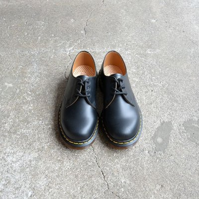 画像2: Dr.Martens Made in England/Vintage 1461 3 Hole Shoes