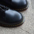 MORE DEDAIL1: Dr.Martens Made in England/Vintage 1461 3 Hole Shoes