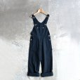 画像1: orSlow / Women's Fit 50's Overall(00-9003) (1)