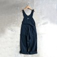 画像2: orSlow / Women's Fit 50's Overall(00-9003) (2)
