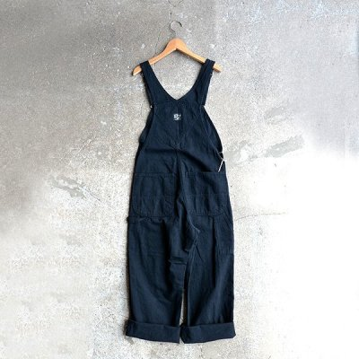 画像2: orSlow / Women's Fit 50's Overall(00-9003)