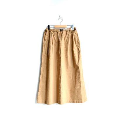 画像2: GRAMiCCi / Weather Long Flare Skirt