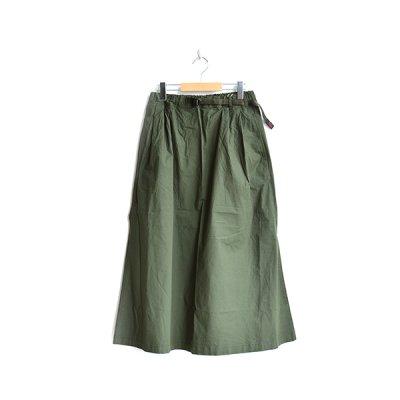 画像1: GRAMiCCi / Weather Long Flare Skirt