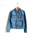 orSlow / 60's DENIM JACKET (WOMEN'S)