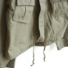 MORE DEDAIL1: orslow / US ARMY SHORT JACKET