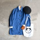 MORE DEDAIL3: EEL products / サクラコート Womens 21ss
