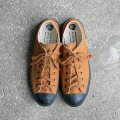 SHOES LIKE POTTERY (MOONSTAR) / VULCANIZED CLOTH BROWN