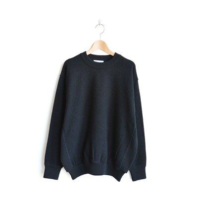 画像2: Ordinary fits / CREW KNIT garment wash(OF-N027)