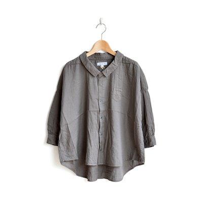 画像2: Ordinary fits / Barber Shirts(OF-S044)