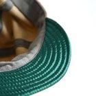 MORE DEDAIL2: DECHO / NEGRO BALL CAP -NY- EBETTS FIELD