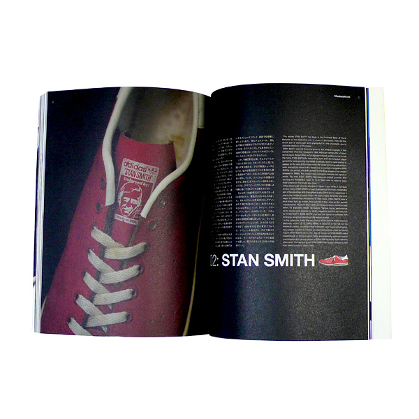 "best website 5f9f8 5906f シューズマスター『Sneaker Tokyo vol.4 ""addicted to ""adidas"""